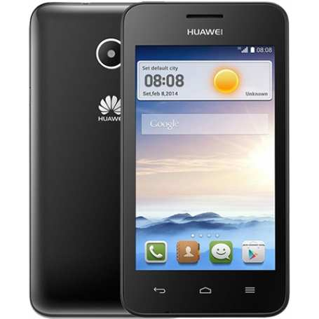 Hard Reset HUAWEI Ascend Y330
