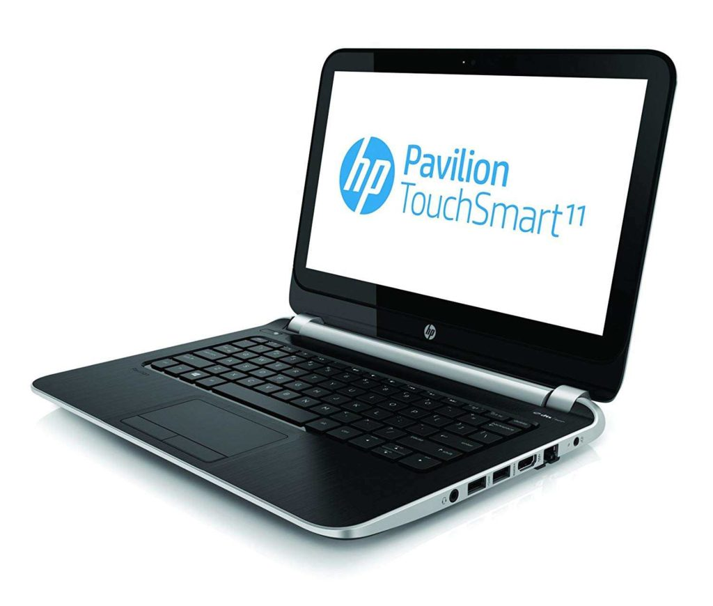 HP Pavilion Touch Smart
