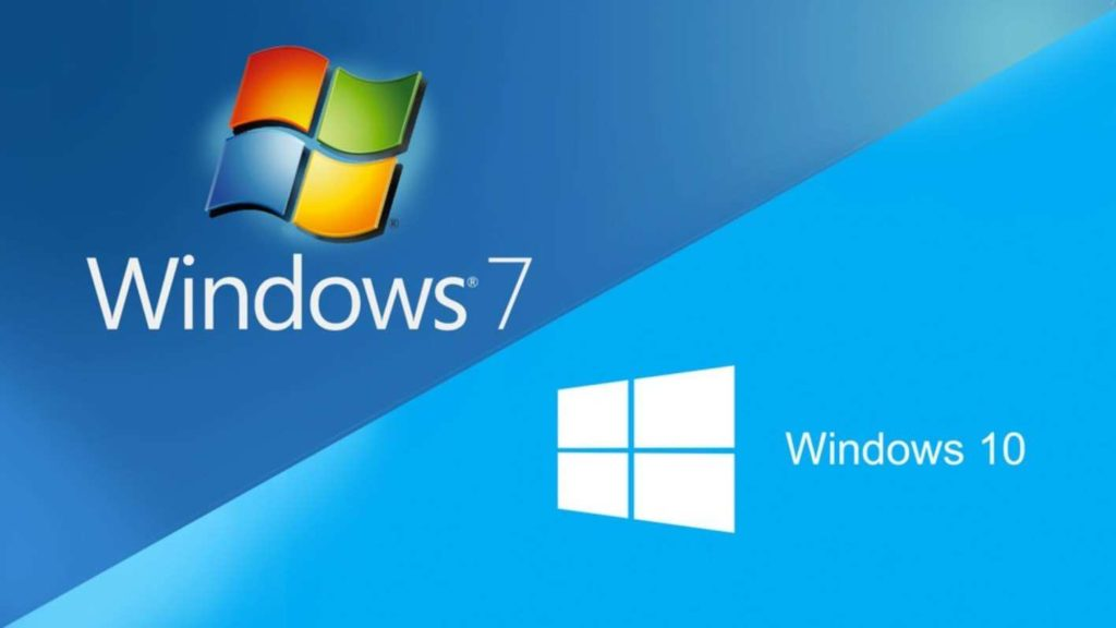 Why Windows 7 Users Are Refusing to Upgrade to Windows 10