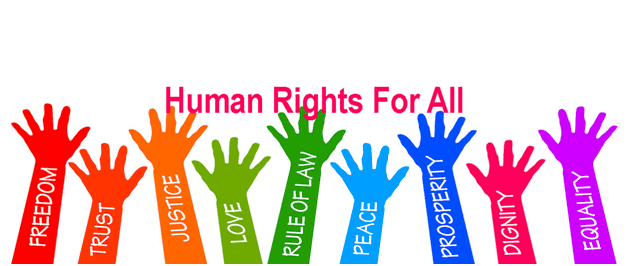 10 Reasons Why Human Rights Are Important