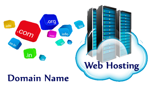 Difference Between Web Hosting and Domain Hosting/Registration