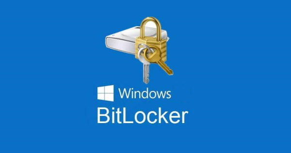 How to lock your drive with BitLocker without restarting your computer