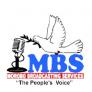 Morobo broadcasting services logo