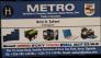 metro ltd