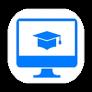virtual class logo